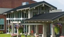 Vern Burton Memorial Community Center