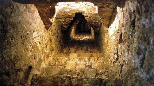 pacal-doorway