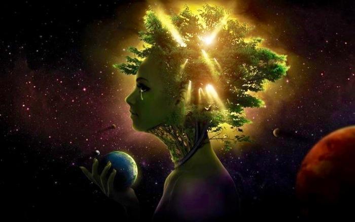 Gaia UFO (1)
