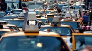 gridlocktrafficny