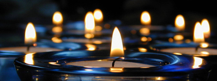 CandlesDivineLight